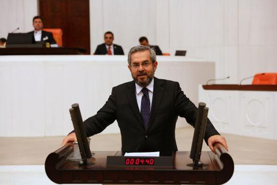 """""""Qara Yanvar"""" Azərbaycanla Türkiyənin ortaq acısıdır"""