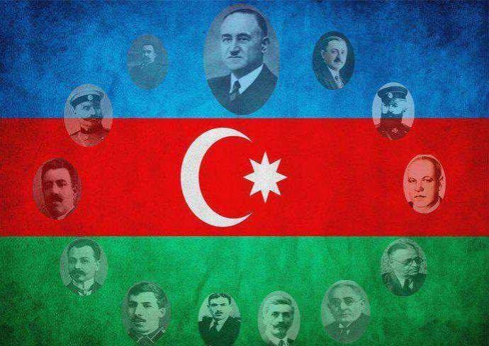 """Deputatlardan """"Azərbaycan Xalq Cümhuriyyəti ili"""" ilə bağlı təkliflər"""