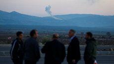 İran XİN Türkiyənin Afrin əməliyyatına münasibət bildirib