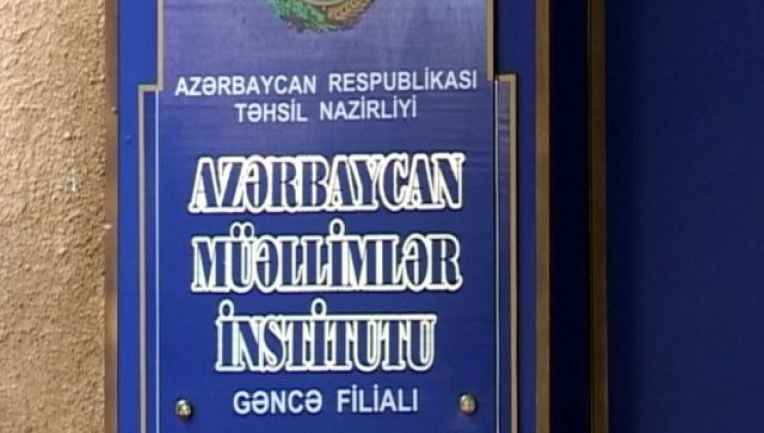 Həbsdəki rektor azadlığa buraxılıb
