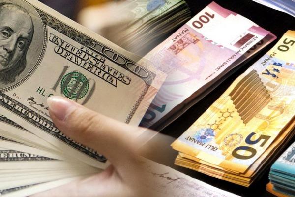 Dolların sabaha olan– MƏZƏNNƏSİ