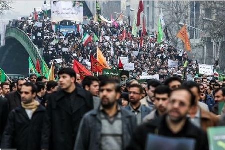 """""""Amnesty İnternational"""" İran rejimini kütləvi qətldə ittiham edir"""