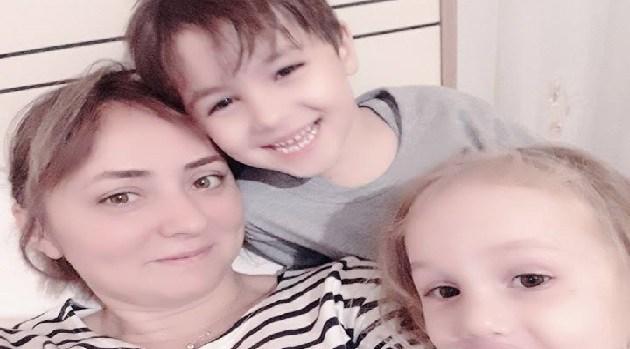Əfqan Muxtarlının bacısı 2 uşaqla birlikdə evdə ölü tapıldı