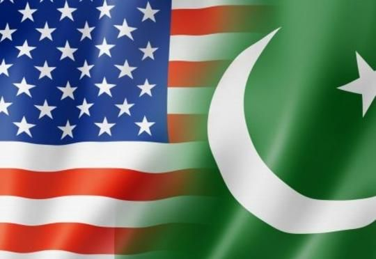 Pakistanda ABŞ hökumətinə qarşı məhkəmə iddiası irəli sürüldü
