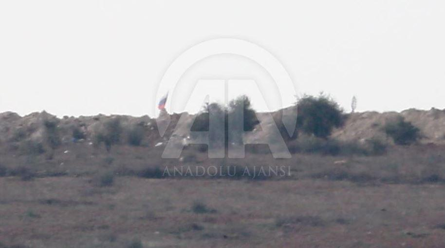 Türk komandosları da Afrinə girdi –
