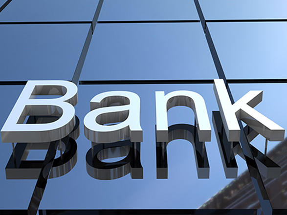 Əhalinin banklara etibarı azalıb