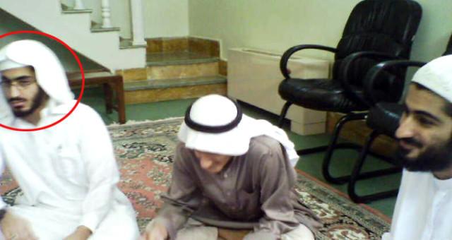 Bin Ladenin 3 oğlu İranda –