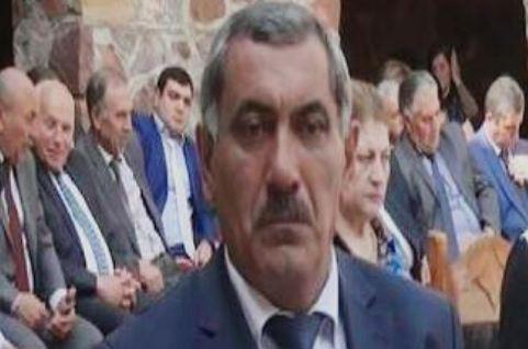 Tovuz icra başçısının işdən çıxarılan müavini Dairə Seçki Komissiyasına sədr təyin edilib