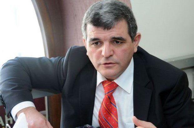 Fazil Mustafa Həbibi qınadı