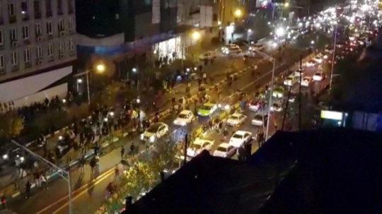 İranda baş verən hadisələr zamanı Təhlükəsizlik Nazirliyinin 3 əməkdaşı ölüb