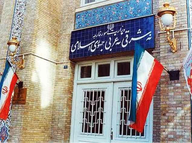 Aİ ölkələri İrana qarşı yeni sanksiyaların tətbiqini təklif edib