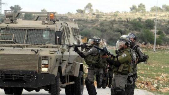 İsraildən anti-terror əməliyyatı