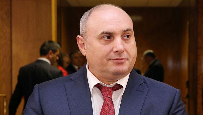 Musa Musayev saxlanıldı