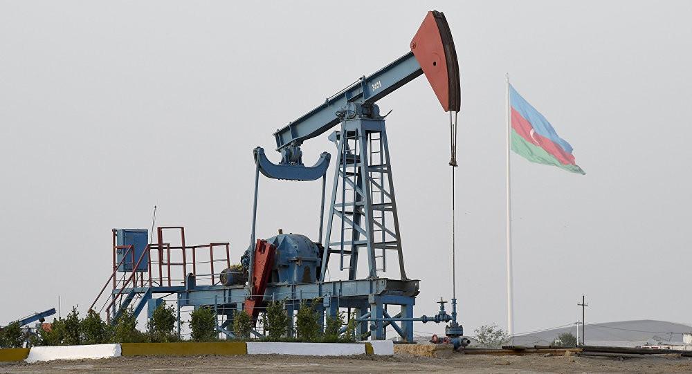 Azərbaycan nefti 1 dollar bahalaşıb