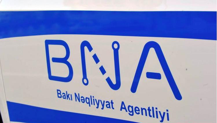 """Bakıda daha bir marşrut xəttində gediş haqqı """"BakıKart"""" vasitəsi ilə ödəniləcək"""