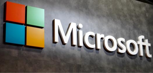 Microsoftdan yenilik
