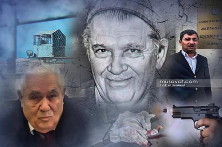 Ziya Bünyadovun qatili 18 il sonra danışdı