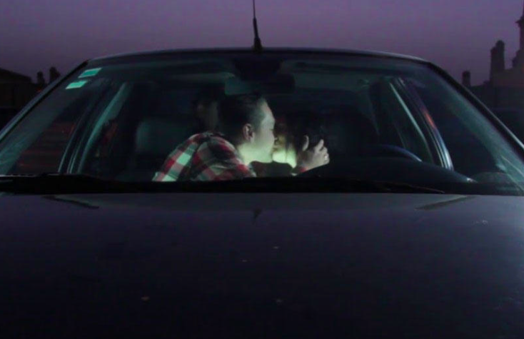 Avtomobildə