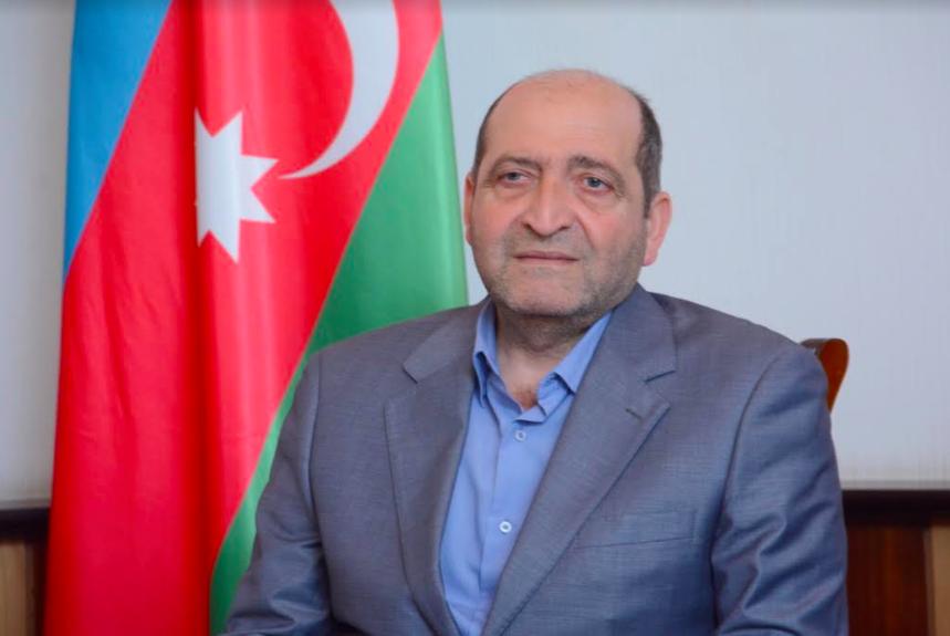 """""""Övladımın şəhidliyi mənə minlərlə oğul qazandırdı"""""""