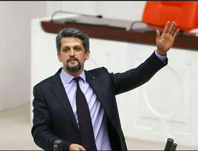 Erməni deputata