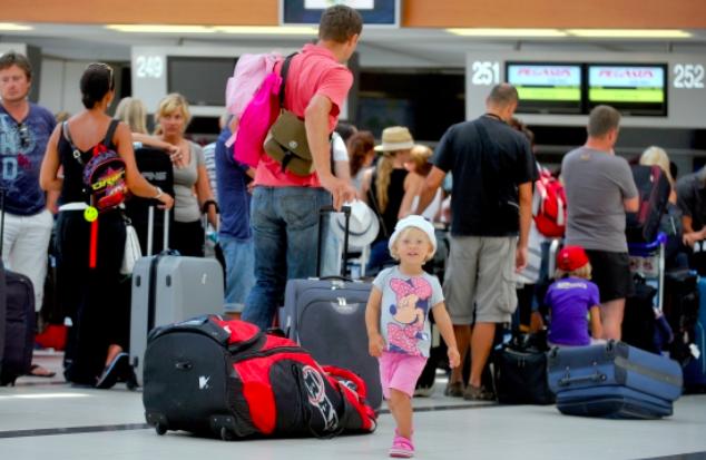 Bir ayda Azərbaycana 186 turist gəlib