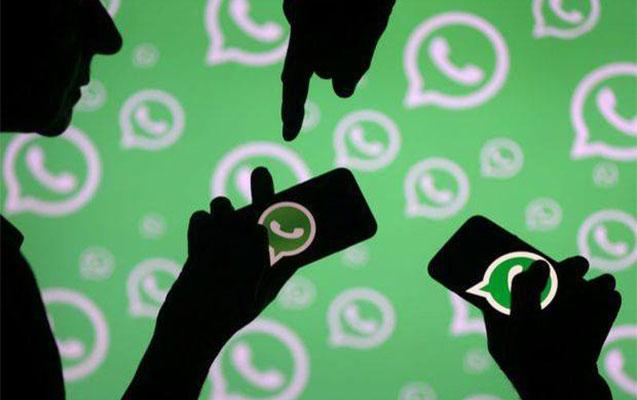 WhatsApp-dan gözlənilən xidmət gəldi