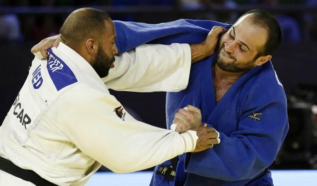 Azərbaycan cüdoçuları Avropa Kubokunda 1 qızıl və 1 bürünc medal qazanıblar