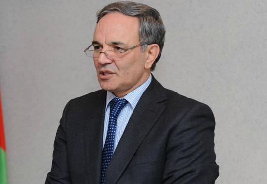 Amaşovdan Ombudsmana