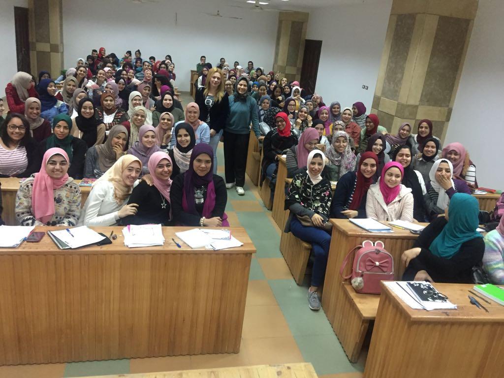 Misir Universitetində Azərbaycan dili tədris olunur