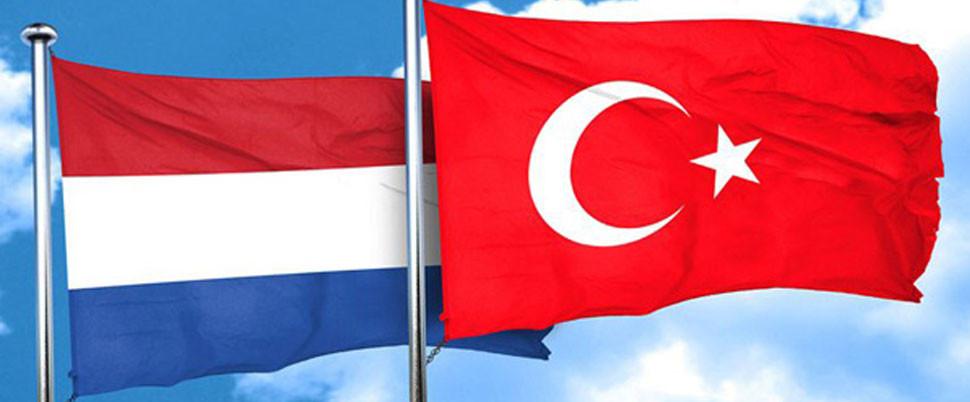 """Hollandiya qondarma """"erməni soyqırımı""""nı tanıyıb"""