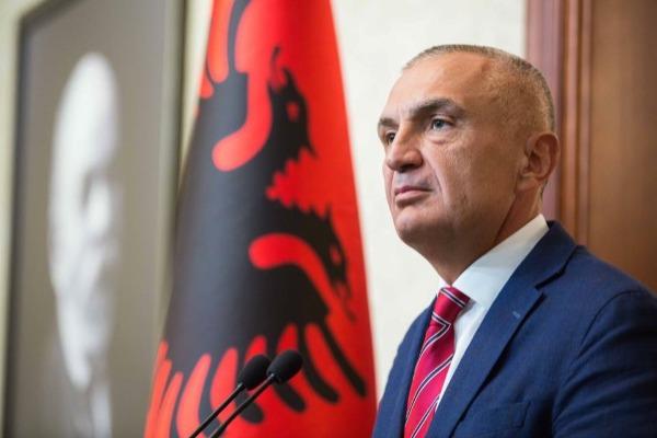 Albaniya prezidenti Azərbaycana gəlir