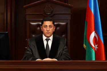 Qasım Əliyev sədr təyin olundu