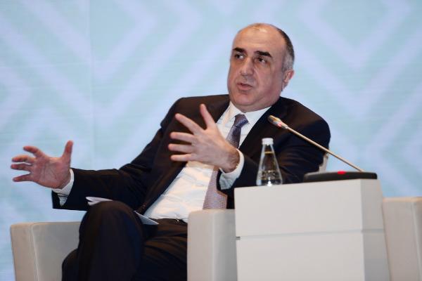 Azərbaycan Avropa İttifaqı ilə daha geniş əməkdaşlıqda maraqlıdır