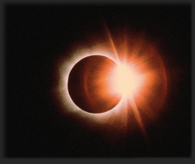 HAZIRDA ilin ilk Günəş tutulması baş verir