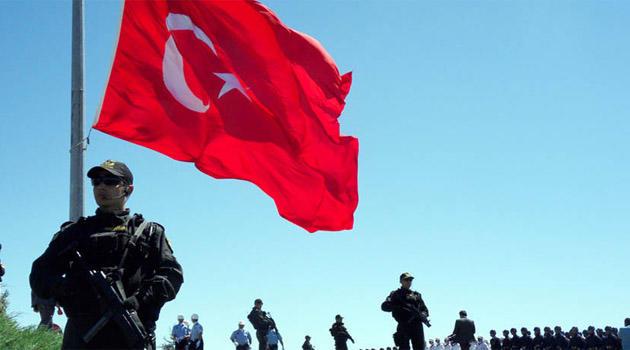 Türkiyə Afrində daha 2 şəhid verdi –