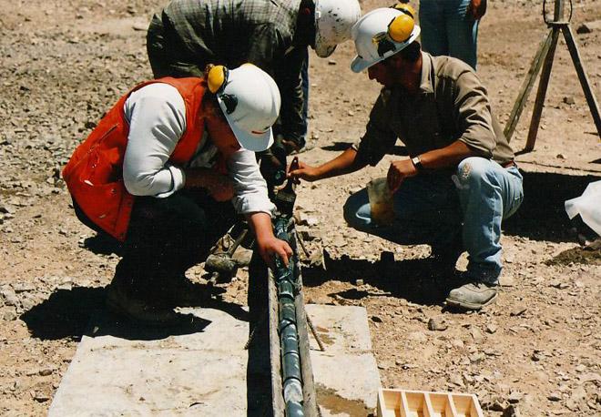 Geoloji-kəşfiyyat işlərinə sərf olunan vəsait artırılıb