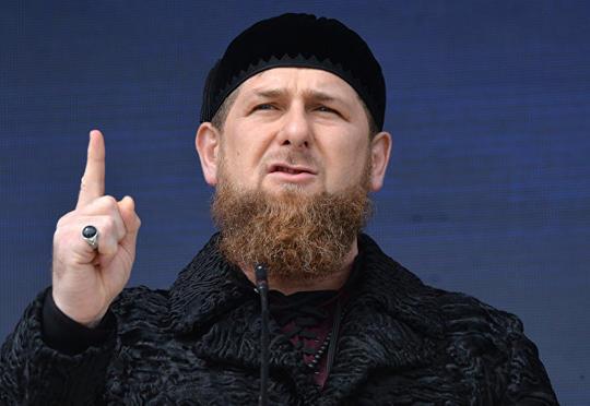 Ramzan Kadırov xəstə olduğuna dair məlumatların doğru olmadığını açıqladı