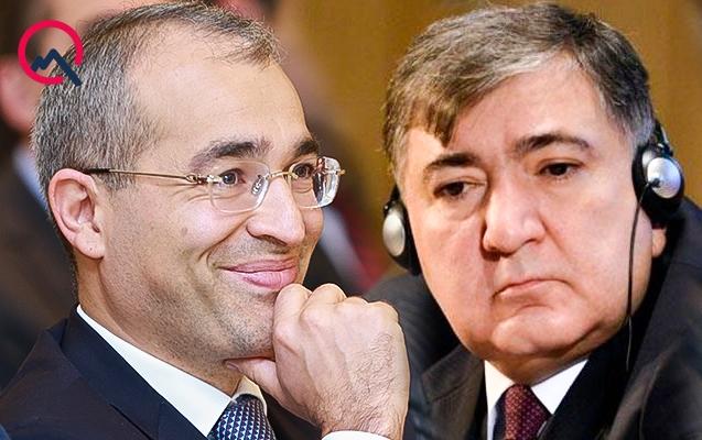 Mikayıl Cabbarov Fazil Məmmədovun kadrını özünə müşavir təyin etdi