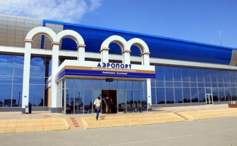 """""""Maxaçqala"""" aeroportu Bakıya birbaşa reys açır?"""