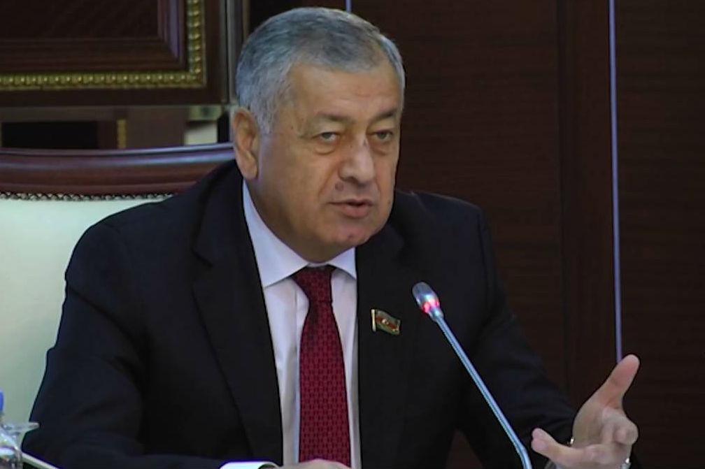 Deputat Mikayıl Cabbarovdan xahiş etdi