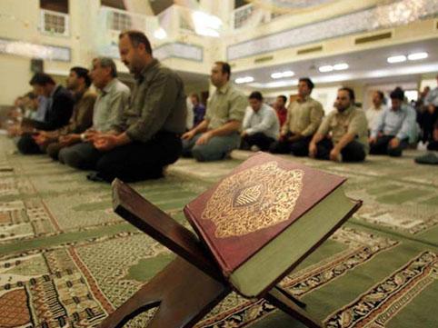 Cümə günündə qılınan xüsusi hacət namazı