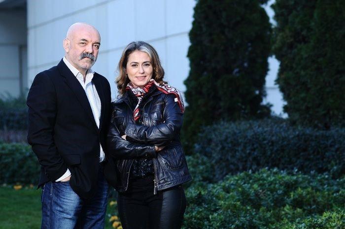 """""""Fazilet hanım""""ın əri də məşhur aktyor imiş –"""