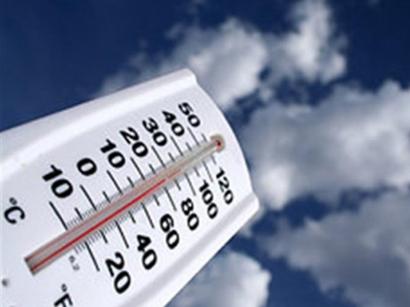 Personalsız işləyən meteoroloji stansiyaların sayı 3 dəfə yaxın artırıldı