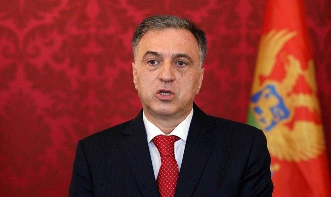 Monteneqro prezidenti Azərbaycana gəlir