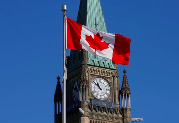 Kanada Ukraynaya 4 milyon dollar ayıracaq