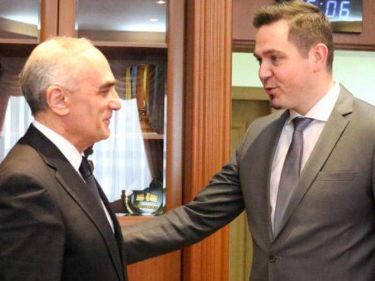 Moldovada GUAM ölkələri Baş nazirlərinin görüşü keçiriləcək