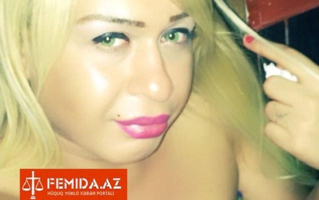 Azərbaycanlı transseksual amansızcasına öldürüldü