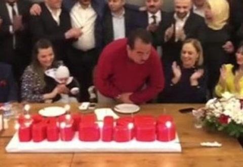 """""""7 il əvvəl yenidən doğuldum"""""""
