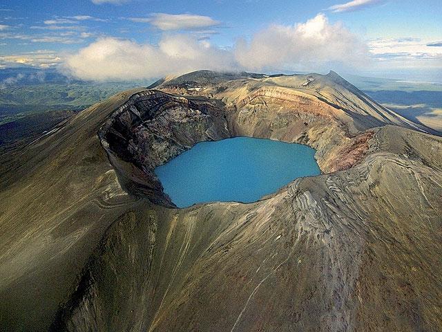 Öz təbiiliyini qorumuş dünyanın 10 ən təmiz yeri