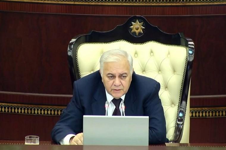 Oqtay Əsədov Prezidentə müraciət etdi